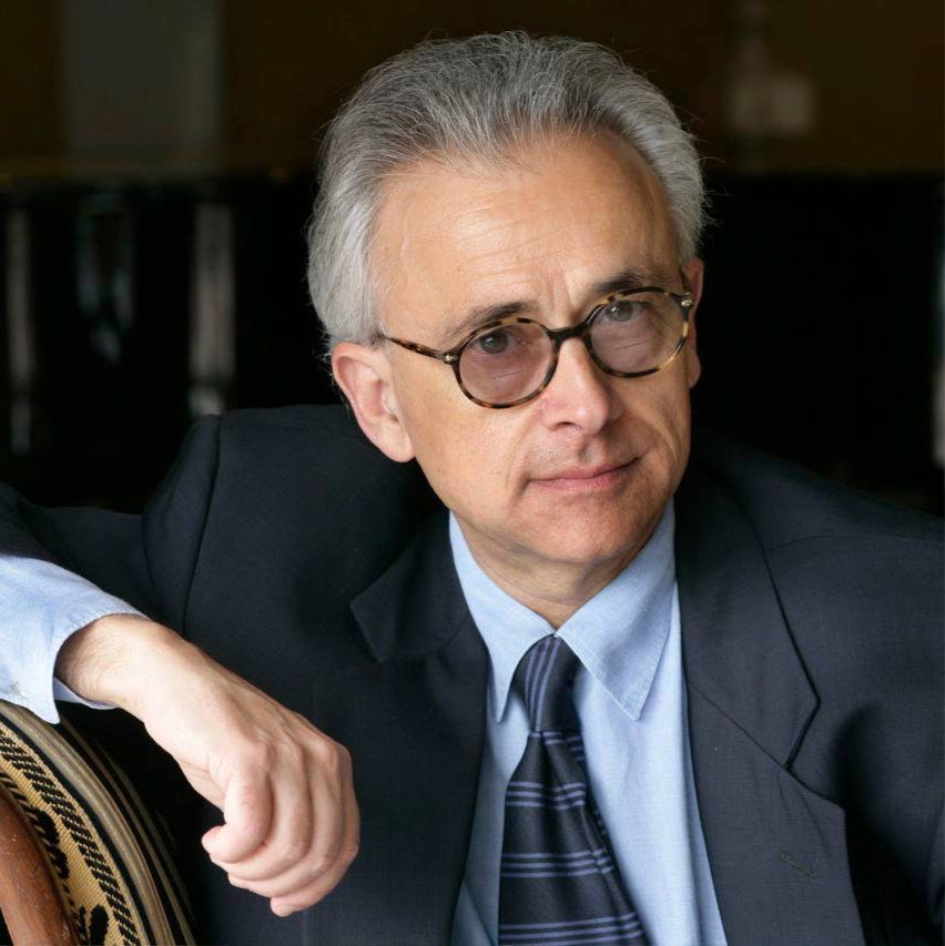 Episode 44: Antonio Damasio on Feelings, Thoughts, and the
