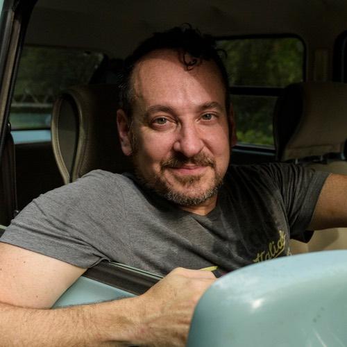 109 Jason Torchinsky On Our Self Driving Future Sean Carroll