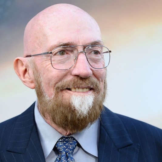 Episode 24: Kip Thorne on Gravitational Waves, Time Travel, and